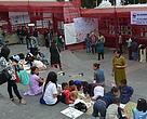 School students, visitors throng the biodiversity fair in Darjeeling