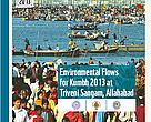 Environmental Flows for Kumbh 2013 at Triveni Sangam, Allahabad