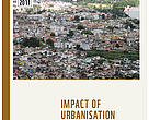 Impact of urbanisation on biodiversity