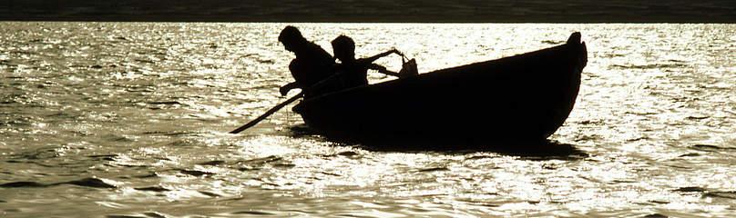ganga_river  © WWF