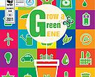 Grow a Green Gene Book