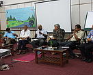 Landscape and corridor workshop -a panel discussion