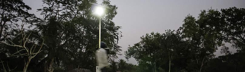 © Anil Cherukupalli/WWF-India