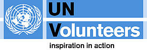  / &copy;: United Nations Volunteers