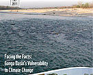 Facing the facts: Ganga Basin's vulnerability to Climate Change